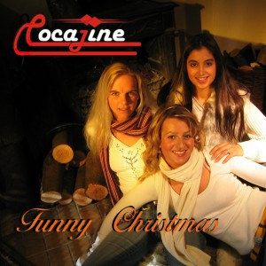 Cocajine_Christmas_Cover_Front 02