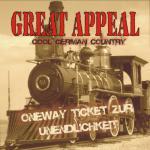 08 Oneway Ticket zur Unendlichkeit